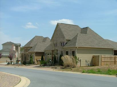 Homes Adjacent To Property