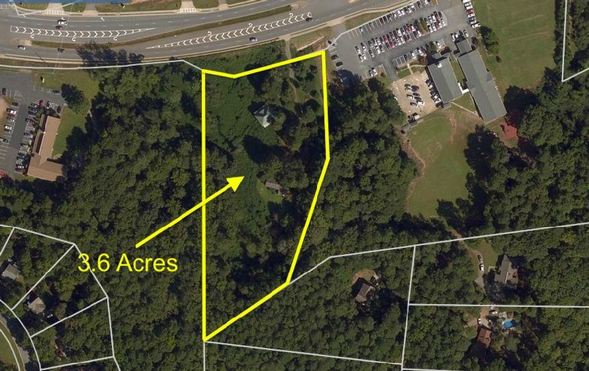 Hwy 92, commercial development, woodstock land, cherokee county land